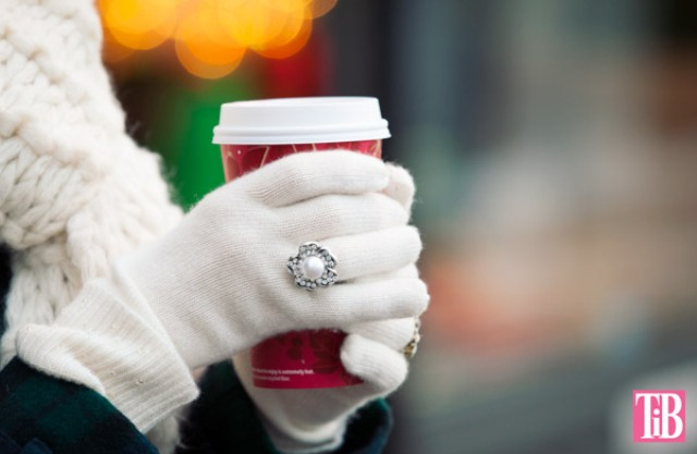 Picture Of cool diy gloves with rings  6