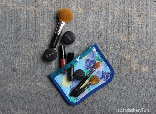 15 Cool DIY Pouches To Store Makeup Or Jewelry