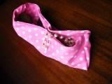 no sew super easy pouch