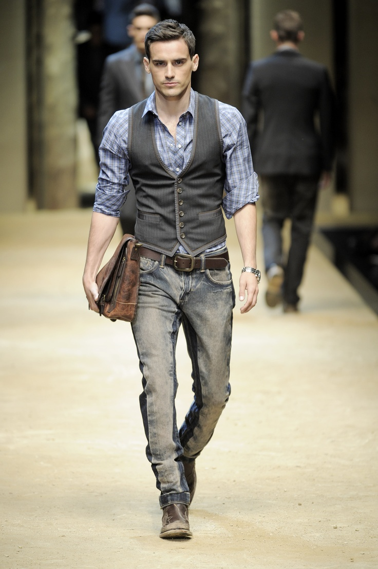 Picture Of cool men work putfits with sneakers  3