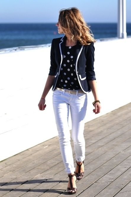 32 Cool Summer Work Outfits For Girls Photo 10
