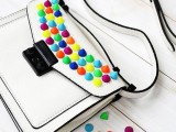 creative-and-fun-diy-bags-upgrade-with-colorful-spikes-1