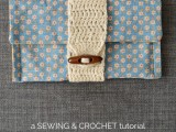 cute-and-cozy-diy-clutch-with-crochet-band-1