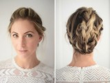 cute-and-relaxed-diy-triple-braid-to-try-6