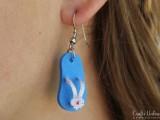 flip-flop earrings