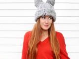 cute-diy-cat-ear-hat-of-heavy-yarn-2
