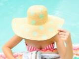 cute-diy-polka-dot-floppy-hat-for-beach-1
