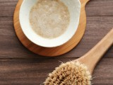 oatmeal body scrub