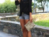 denim-shorts-outfits-for-summer-14