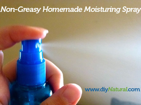 moisturizing after sun spray