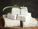 herb eco-friendly soaps