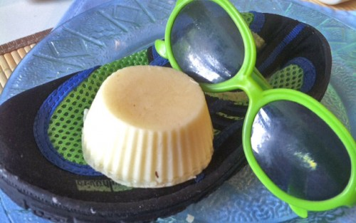sunscreen bars (via wellnessmama)