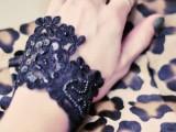 diy-beaded-lace-bracelet-cuff-5