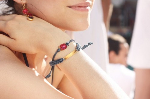 Cool DIY Billie Jean Bracelet