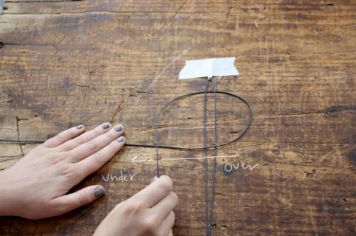 Cool DIY Billie Jean Bracelet