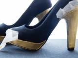 diy-black-and-gold-platform-pumps-7