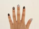 diy-black-and-white-swiss-cross-nail-art-4