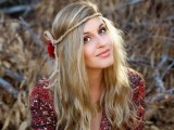 diy-bohemian-flower-headband-6