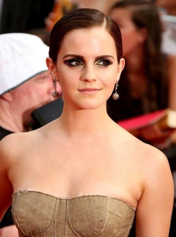 Top 10 Smoky Eyes on Celebrities ...