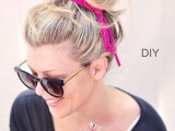 diy-braided-jersey-hair-tie-and-bracelet-1