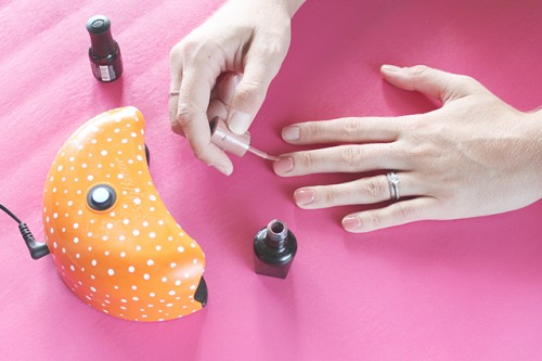 DIY Gel Polish For A Lasting Manicure