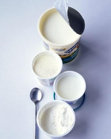 nourishing yogurt hair mask