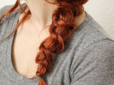 easy knot braid