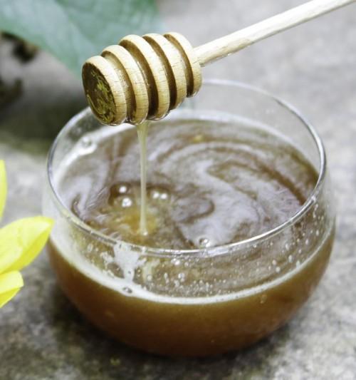 honey vanilla bubble