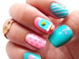 diy-ice-cream-love-nail-art-design-using-3d-resin-1