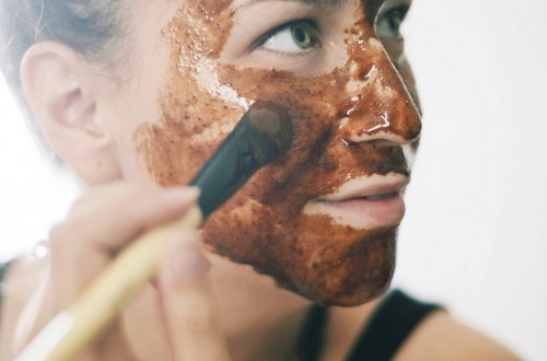 DIY Indian 'Mud' Mask For A Healthy Skin Glow