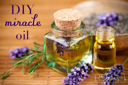 miracle oil for itchy bites (via mymerrymessylife)