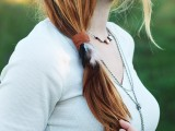 diy-leather-ponytail-wrap-1