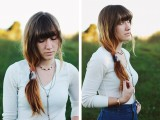 diy-leather-ponytail-wrap-2