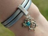 diy-leather-wrap-charm-bracelet-6