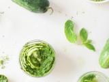 diy-matcha-cucumber-mint-face-mask-3