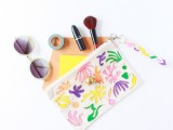 diy-matisse-inspired-makeup-pouch-1