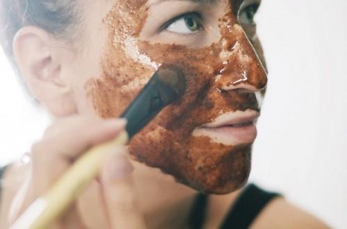 Indian mud mask (via styleoholic)