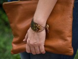 diy-ombre-beaded-leather-cuff-2