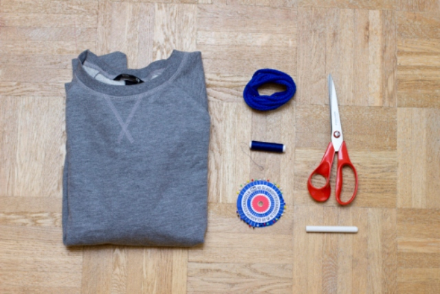 Picture Of diy signature shirt to personalize your look  2
