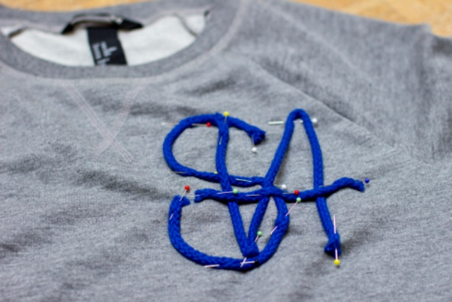 Picture Of diy signature shirt to personalize your look  3