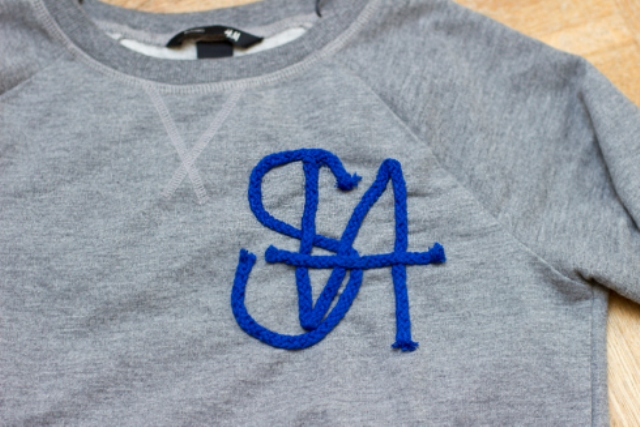 Picture Of diy signature shirt to personalize your look  4