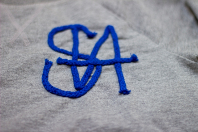 Picture Of diy signature shirt to personalize your look  5