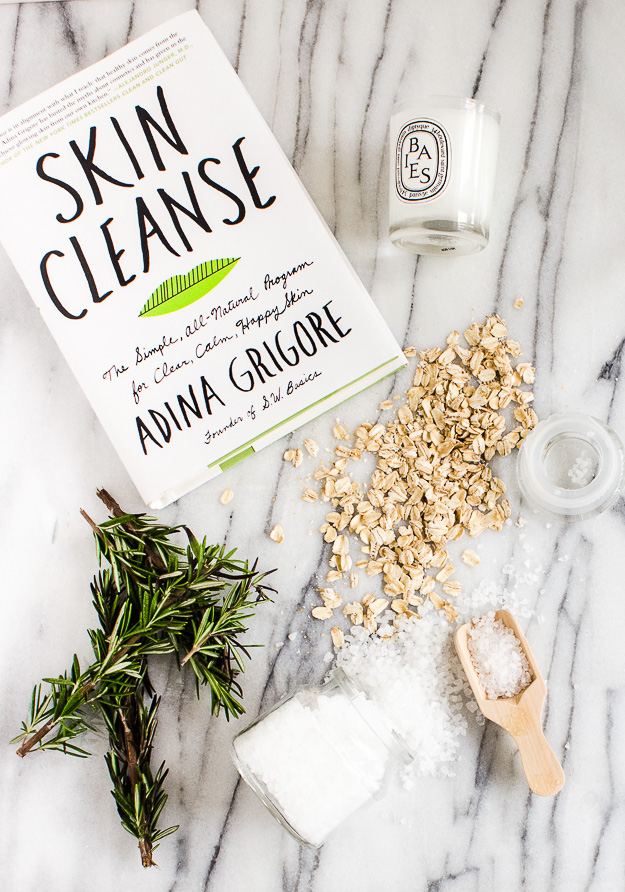 Picture Of diy soothing bath soak with sea salt  3