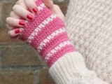 diy-spike-stitch-crochet-handwarmers-3