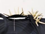 diy-spiky-embellished-sport-sandals-4