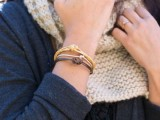 easy-and-cool-diy-knotted-leather-bracelets-7