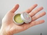 natural herbal salve
