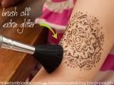 easy-diy-glam-glitter-tattoo-4