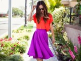easy-diy-radiant-orchid-circle-skirt-1