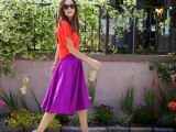 easy-diy-radiant-orchid-circle-skirt-2